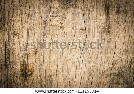 Old wood wall texture background.