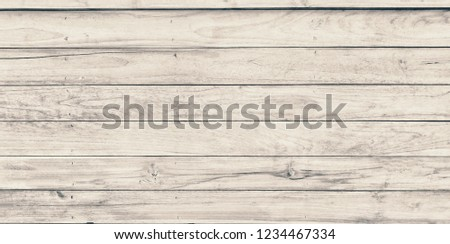 old wood wall with beautiful wood texture for graphic material wallpaper background and texture. #1234467334
