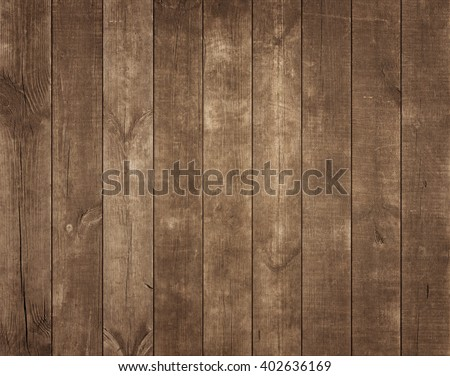 Old wooden background. Rustic style wallpaper. Timber texture