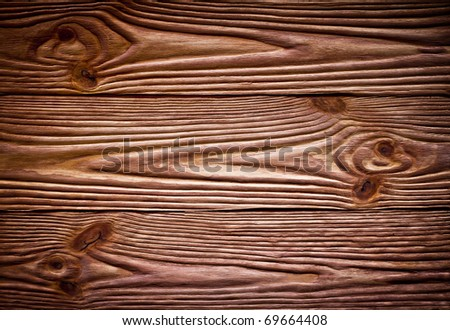 Old wooden boards. Background