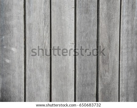 Old Wooden Crate 650683732