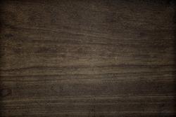 Old wooden floorboard textured background.