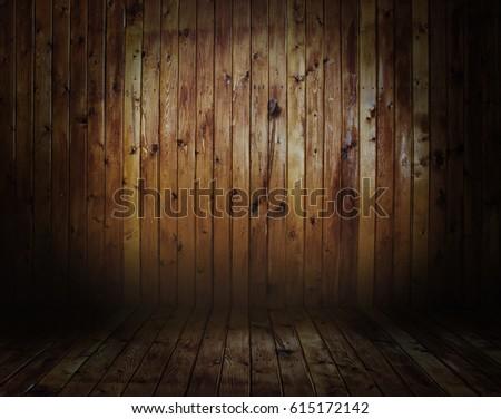 old wooden interior, grunge background #615172142