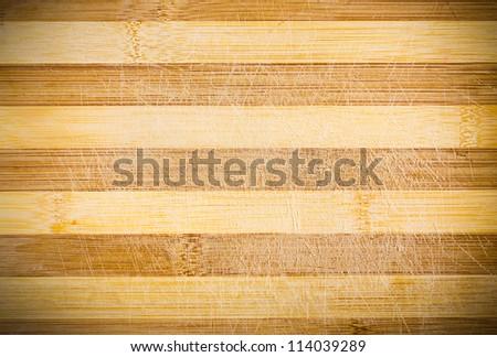 Old Wooden Kitchen Board Texture, Background