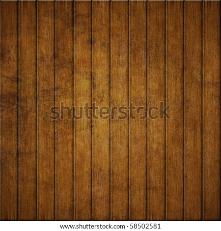 old wooden planks wall