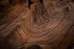 Old wooden texture background that has natural cracks