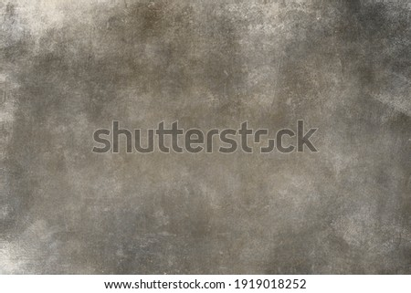 Old worn backdrop grunge canvas background or texture  Foto stock ©