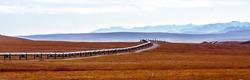 Oli Pipeline panoramic