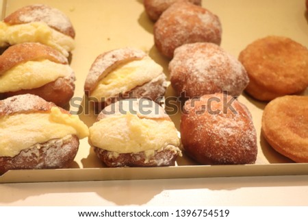 Traditional Dutch sweets Images and Stock Photos - Avopix com
