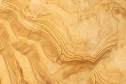 Olive wood texture background. Solid wooden burr or burl pattern, burled wood wallpaper, bubinga, afzelia mockup with copy space