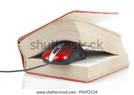 On line reading