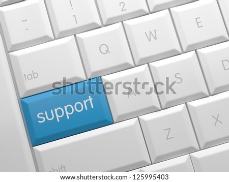 On line Support