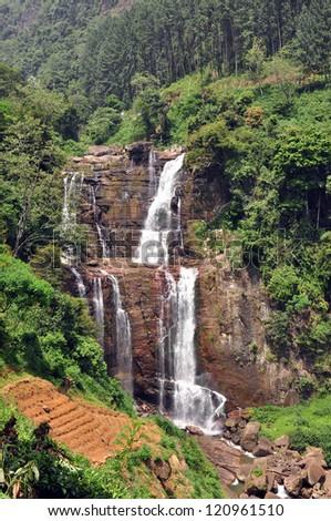 on Sri Lanka