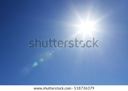 On the bright cloud - Shutterstock ID 518736379