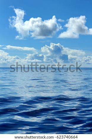 On the ocean #623740664