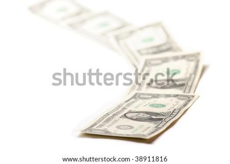 one dollars endless way