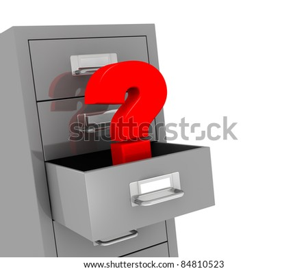 question drawer 2