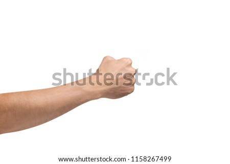 one hand gestures #1158267499