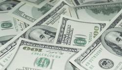 One hundred Dollars Money