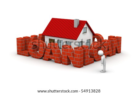how to use one house to buy another
