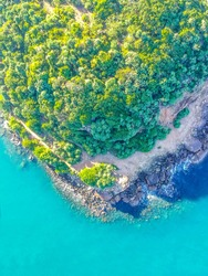 One of the most beautiful unspoil beach in Sri Lanka, Jungle beach.