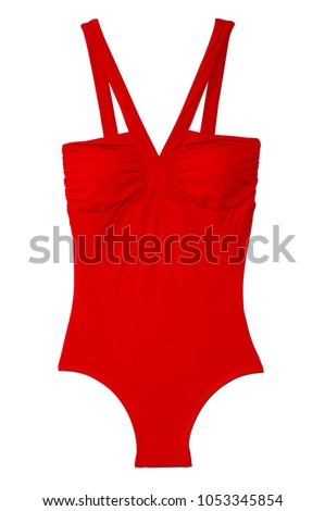 one piece swimsuit #1053345854