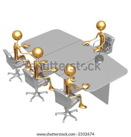 One Sided Meeting