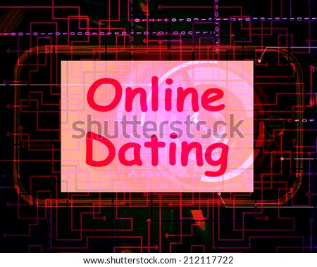 Online Dating On Screen Shows Romancing And Web Love