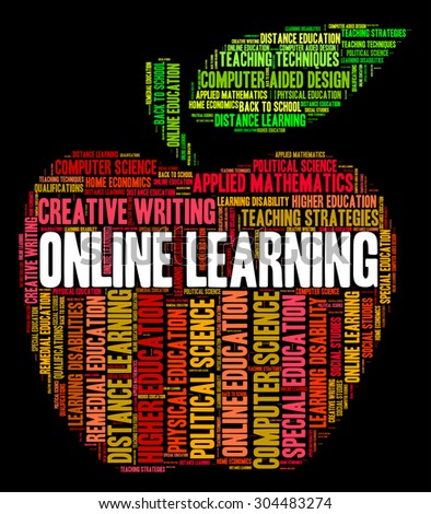 Online Learning Indicating World Wide Web And Website