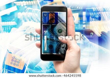 online payment phone