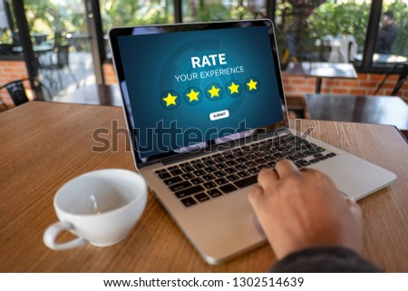Online Reviews Evaluation time for review Inspection Assessment Auditing #1302514639