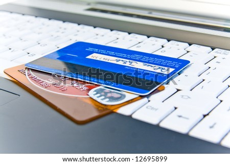 online shopping with shallow DOF