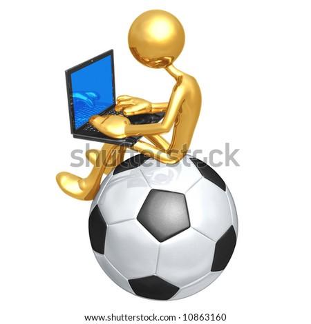 Online Soccer Football