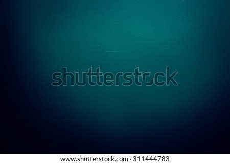 Only simply dark deep green and blue background. The spring, teal, Viridian. Grey, gray halftone gradient color.  #311444783