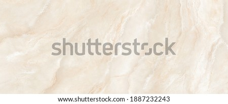 Onyx Marble Texture Background, High Resolution Smooth Onyx Marble Texture Used For Interior Exterior Home Decoration And Ceramic Wall Tiles And Floor Tiles Surface Background. Foto stock ©