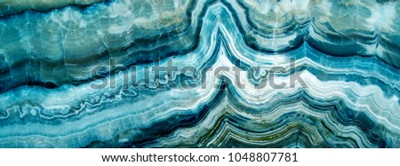 onyx, marble, texture of natural stone Stock photo ©
