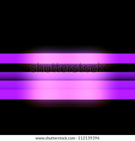 Op Art Seamless Lightning Bars Texture Fuchsia and Black