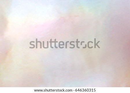 opal silk background/
