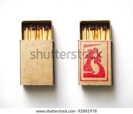 Open Matchbox