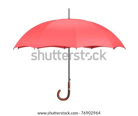 how to open oroton umbrella