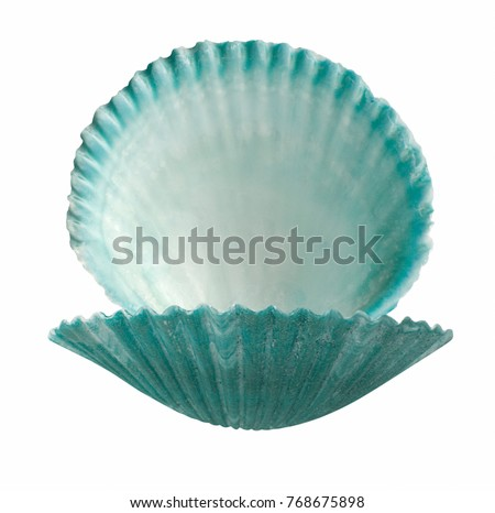 open shell isolated