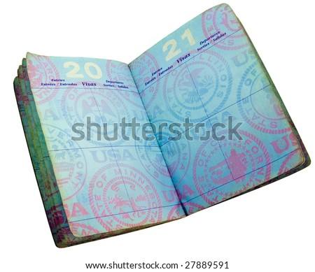 open us passport
