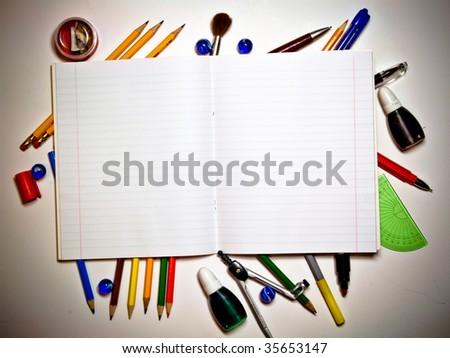 open essay