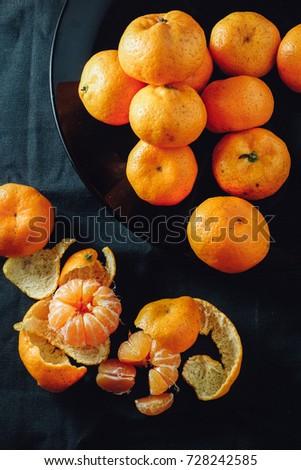 Orange #728242585