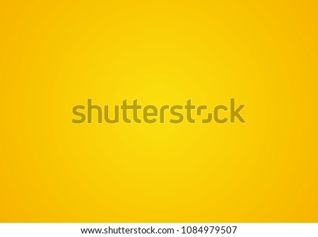 Orange abstract gold background yellow color. Orange Gradient abstract background. Orange template background. Yellow empty room studio gradient used for background #1084979507