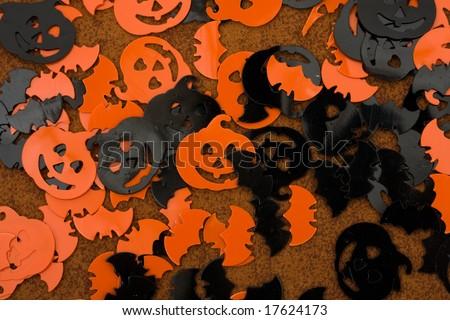halloween orange and black wallpaper - photo #16