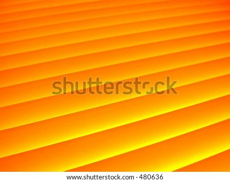 Orange and Yellow background pattern