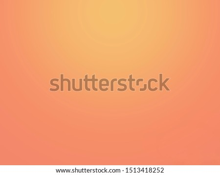 orange background illustrator, orange background illustrator. illustrations background