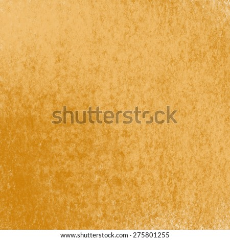 orange background layout design, abstract elegant background grunge texture on frame border with light pastel center with copy space for brochure ad or web template layout