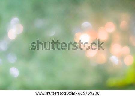 Orange bokeh,bokeh, bokeh light, bokeh background #686739238